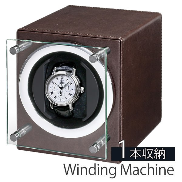 promo code da147 b00bc 自動巻き上げ機 自動巻き機 ワインディングマシーン 腕時計 時計 ワインディング マシン ウォッチ ワインダー ワインダー 時計ケース 腕 au  Wowma!(ワウマ)
