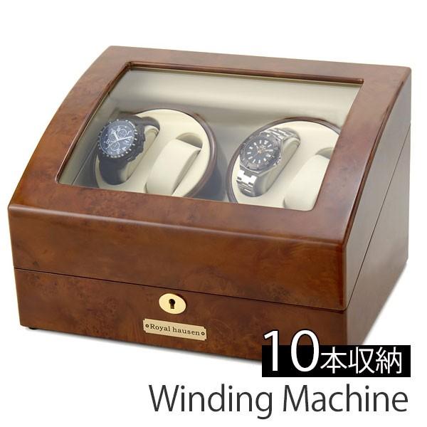 buy popular dfbac f1caf ワインディングマシーン 自動巻き上げ機 ワインディングマシン 腕時計 時計 ワインディング マシン 自動巻き機 ウォッチワインダー ウォ au  Wowma!(ワウマ)