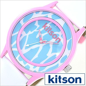 b0d544a961 送料無料] キットソン腕時計 Kitson時計 KW0181の通販はWowma!(ワウマ ...