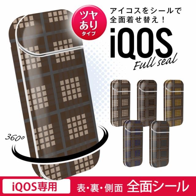 iQOS用 シール アイコス用 ケース カバー 電子タバコ ステッカー アイコス用シール iQOS用シール ori_pitem021