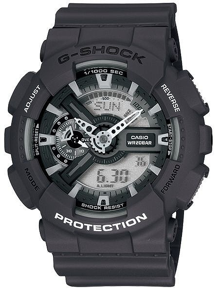 2020激安通販 CASIO カシオ ブランド G-SHOCK Gショック ジーショック メンズ アナログ デジタル デジアナ 腕時計 ga-110c-1a 【激安】【SALE】, 都祁村 be518f5e