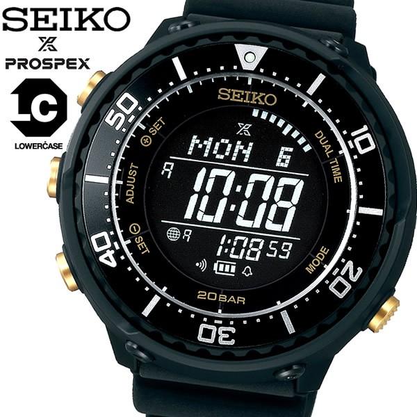 【爆買い!】 腕時計 プロスペックス ソーラー セイコー 200m防水 ウォッチ メンズ カレンダー PROSPEX SEIKO 男性用 SBEP005-腕時計メンズ