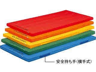 超可爱の 【キャッシュレスでP5%還元】 エバニュー 体操 運動マット カラー エコ 抗菌カラー 120×240×5 EKM022, ナカツガルグン 1424f0f6