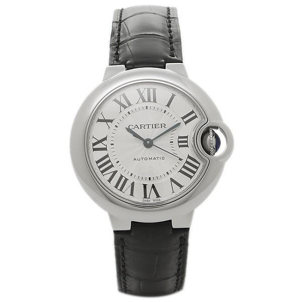 低価格の カルティエ 腕時計 CARTIER W6920085 シルバー ブラック, 北埼玉郡 36d9103a