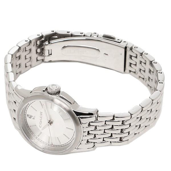407b1c626cf8 コーチ ペアウォッチ 時計 メンズ/レディース COACH 14000048 ニュークラシックシグネチャー 腕時計 ウォッチ シルバー