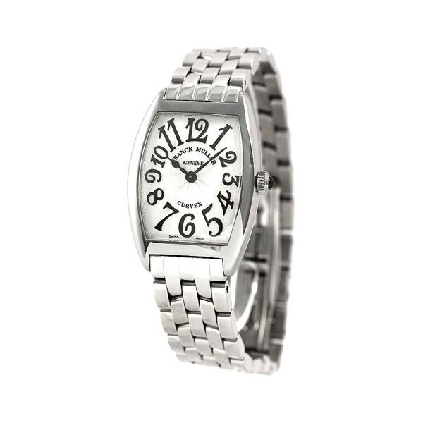 brand new b9849 9d4ad フランクミュラー トノーカーベックス 25mm レディース 腕時計 1752 FRANCK MULLER 新品|au Wowma!(ワウマ)
