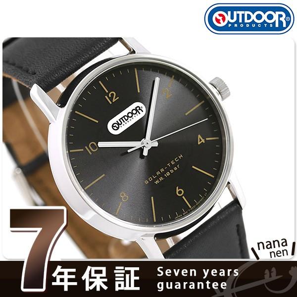 80150d0d15 アウトドア プロダクツ オピダム 4052EXPT ラージ 39mm KP2-311-90 OUTDOOR PRODUCTS 腕時計 革ベルト