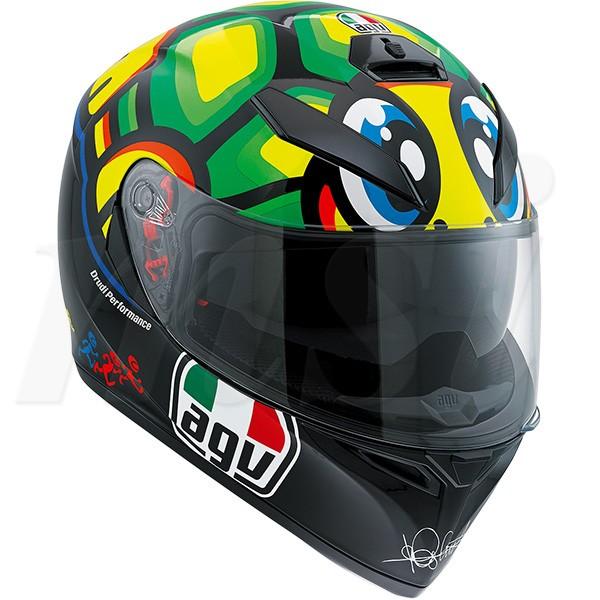 品質検査済 [特価] AGV K-3 SV ヘルメット Tartaruga タルタルーガ, ふるーつかんぱにー 6d1885f0