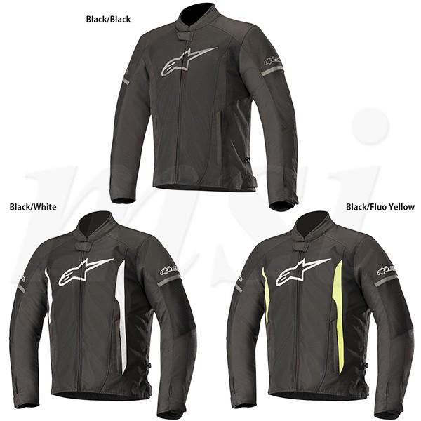 品質が完璧 Alpinestars アルパインスターズ T-Faster Air ファスター エア テキスタイル ジャケット, 高根沢町 b5bb7bc6