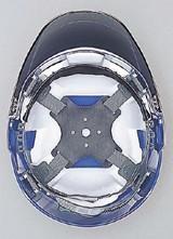 【ディック/DIC】 ABS素材ヘルメット AG-05S インナーシールド付 (ライナー入) 【安全用・工事用・高所作業用・防災】