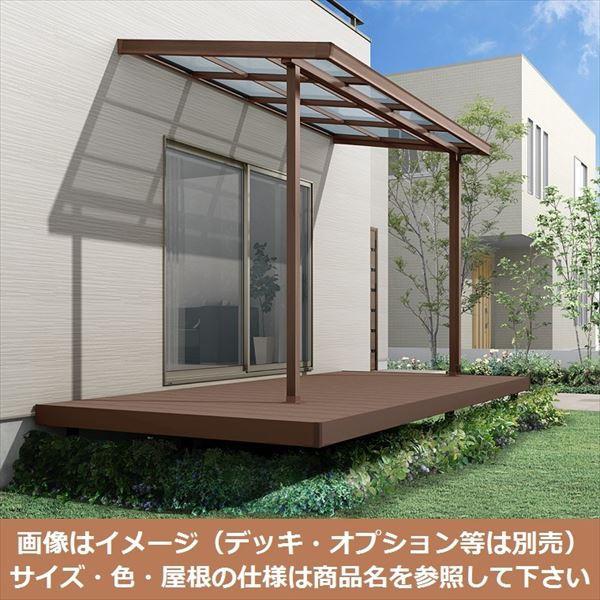 日本最級 リクシル シュエット 600タイプ テラスタイプ 関東間 間口W 1間×出幅D 8尺 F型・熱線吸収アクアポリ, ビューティアップ! 9ca4990f