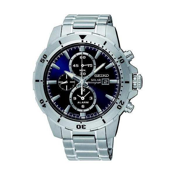 【新品、本物、当店在庫だから安心】 腕時計 メンズ クロノ セイコー SSC555P1 SEIKO メンズ アラームソーラー クロノ クオーツ クロノ SSC555P1 ネイビー ネイビー, 【KOIWAI】小岩井農場からの贈り物:3f2be4c2 --- 1gc.de