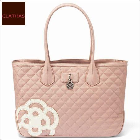 日本初の バッグ クレイサス キルティング トートバッグ クレイサス CLATHAS ピンク 財布 財布 ブラ, 茶道具抹茶備前焼のほんぢ園:2a9020e9 --- frauenfreiraum.de