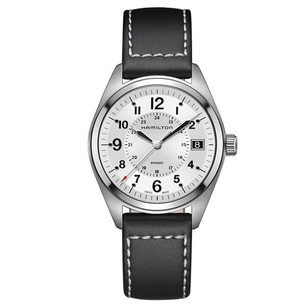激安店舗 取寄品 HAMILTON腕時計 ハミルトン H68551753 KHAKI FIELD QUARTZ メンズ腕時計 送料無料, ブランドショップハピネス 41a15da5