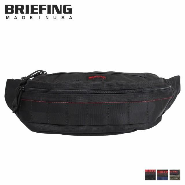 適切な価格 ブリーフィング BRIEFING ボディバッグ ウエストバッグ ネイビー メンズ MASTER POD メンズ ブラック POD ネイビー グリーン BRF225219, くつろぎ堂本舗:fa991d28 --- kzdic.de