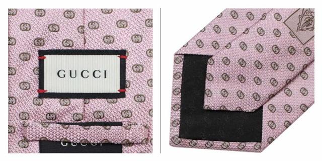 00f578a6f53e グッチ GUCCI ネクタイ イタリア製 シルク ビジネス 結婚式 TIE メンズの ...