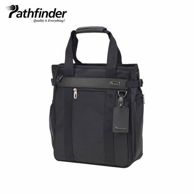 【最安値に挑戦】 パスファインダー Pathfinder ブラック トート バッグ バッグ ビジネスバッグ リュック ブリーフケース ショルダー メンズ REVOLUTION 3WAY REVOLUTION XT ブラック, PARTICULIERE/Chardin:3e90ed46 --- kzdic.de