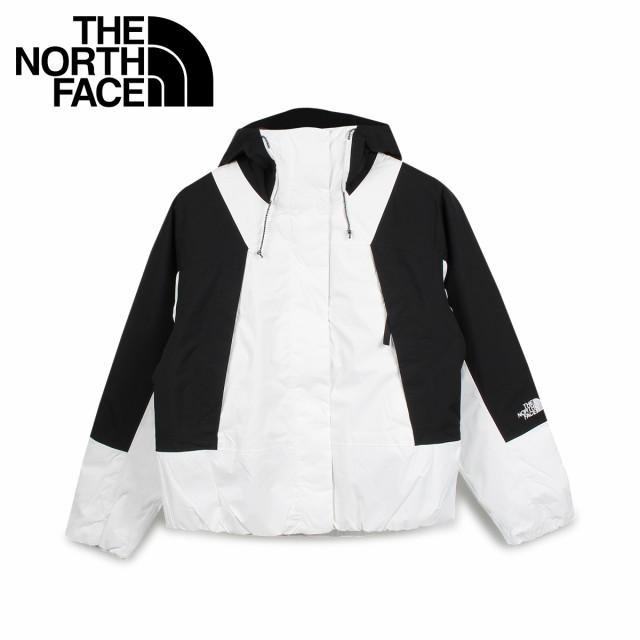 ノースフェイス THE NORTH FACE ジャケット マウンテンジャケット レディース ホワイト 白 T93Y12 10/18 新入荷