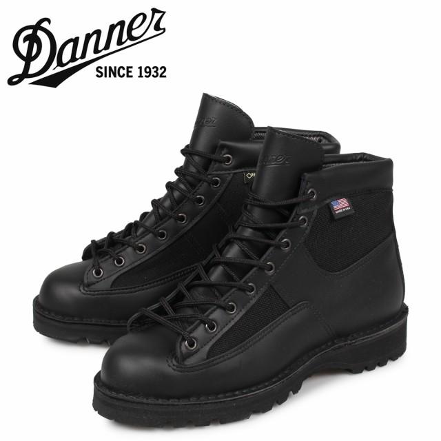 【希少!!】 ダナー Danner パトロール 6 ブーツ メンズ PATROL 6 MADE IN USA EEワイズ ブラック 黒 25200, 全国宅配無料 92f21917