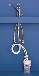 【代引可】 浄水器 キッツ オアシックス OSS-A65, イイデマチ cb61dae0