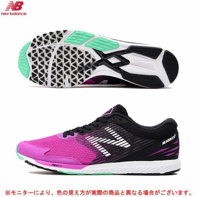 69f304e134b87 new balance(ニューバランス)NB HANZOS W WHANZS(WHANZSV2D)ランニング マラソン ジョギング D