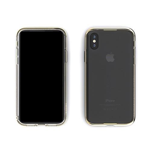 868b7757fe iPhone XS / X / iPhone XS Max / iPhone XR ケース motomo INFINITY CLEAR CASE
