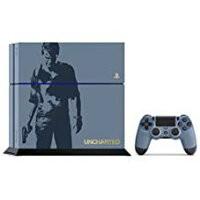【予約販売】本 【送料無料】【】PS4 PlayStation 4 アンチャーテッド リミテッドエディション 500GB (CUH-1200A) プレイステーション4(箱付き), ソククル 4bd96a19
