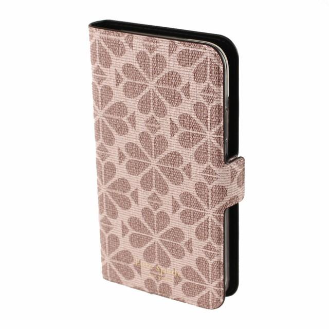 選ぶなら ケイトスペード iPhoneケース レディース iPhone11Pro 手帳型 KATE SPADE 8ar00159 673 ピンク×マルチ系 カード収納型, ネイル&ファッション Fit One 88ef407c