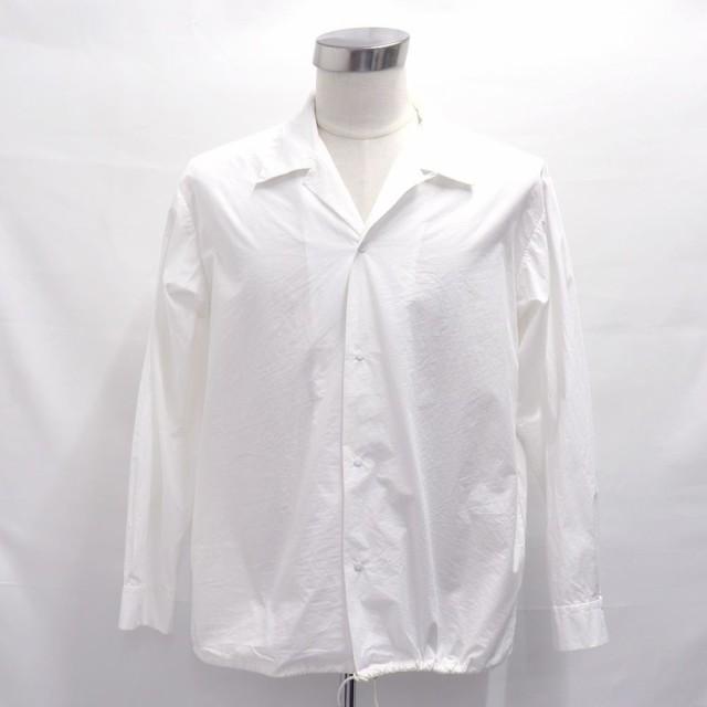 割引価格 SHIRTS Mサイズ トップス メンズ COACH 18AW シャツ マーカウェア MARKAWARE-トップス