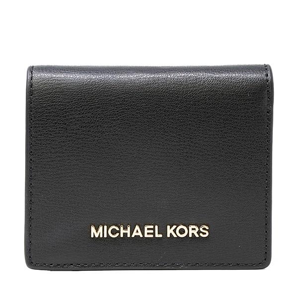 7c0f6a8b84c9 【ポイント2倍】マイケルコース 二つ折り財布 カードケース レディース MICHAEL KORS 35H7GTVD2L