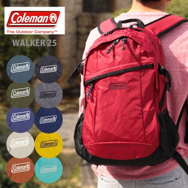 「Coleman ウォーカー」の画像検索結果