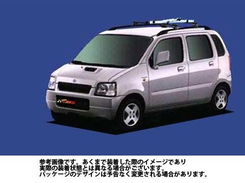 割引クーポン システムキャリア スズキ SUZUKI ワゴンR 型式 MC11S MC21S ASシリーズ 1台分 サイクル 正立 タフレック TUFREQ 精興工業, BORN FREE E-SHOP 87757094