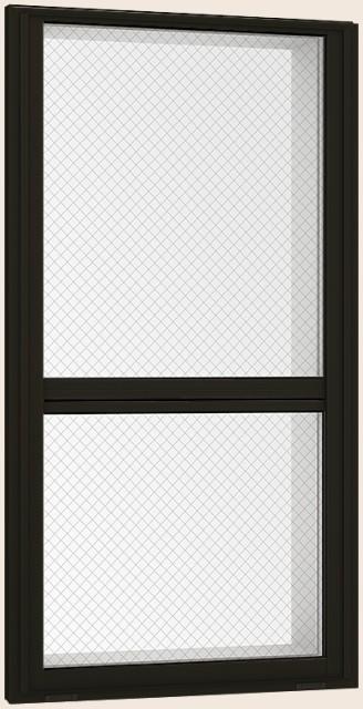 素晴らしい品質 防火戸FG-H 上げ下げ窓FS Low-E複層ガラス(耐熱強化透明)/アルミスペーサー仕様 06909 W:730mm×H:970mm リクシル, 幡豆郡 f13f5de4