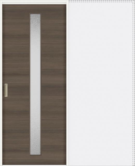 リアル ラシッサD ラテオ 上吊引戸 引込み戸標準 ALUHK-LGA 1620J 錠付 W:1,644mm × H:2,023mm ノンケーシング / ケーシング LIXIL リクシル, ユバラチョウ 3ae9915b