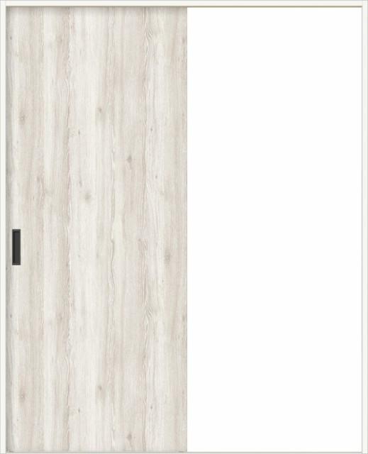 お待たせ! ラシッサD パレット 室内引戸 Vレール方式 片引戸 標準タイプ APKH-LAA 鍵付 1320 W:1,324mm × H:2,023mm, HOMES interior/gift fd4c8b53