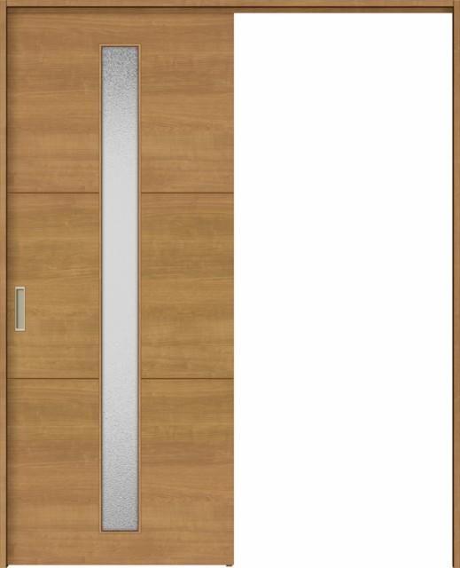 【正規品】 ラシッサS 上吊引戸 片引戸標準 ASUK-LGD 1220N 錠なし W:1,188mm × H:2,023mm ノンケーシング / ケーシング LIXIL リクシル TOSTEM, モダンデコ 76e2dc34