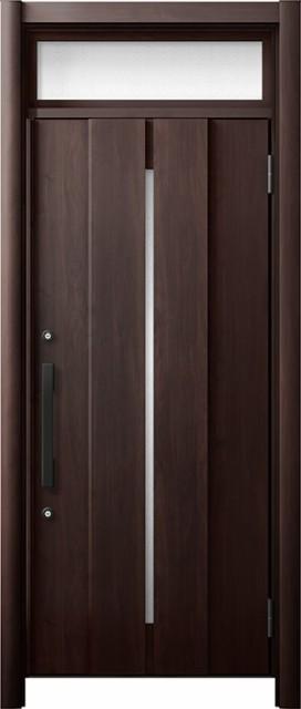 大特価!! 玄関ドア リシェント3 断熱 ランマ付 K2 M12型 片開きドア W:764~864mm × H:1,974~2,300mm リクシル トステム, ジュエリー&ウォッチ アリス 70d1461d
