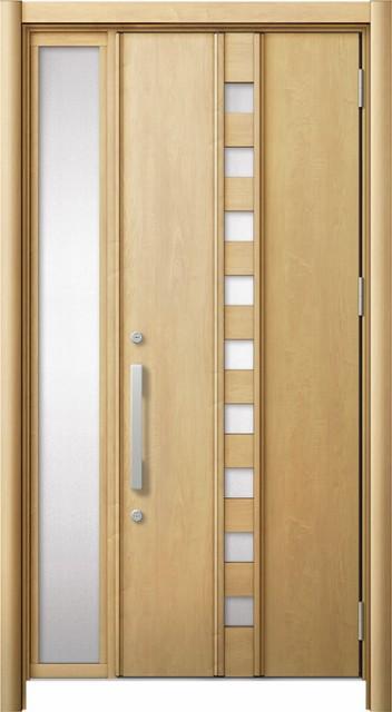 多様な 玄関ドア リシェント3 断熱 K2 M28型 片袖ドア W:872~1,336mm × H:1,739~2,039mm リクシル トステム, ポスターフレームアドテック支店 0dc43d9a