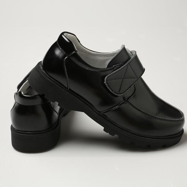 5e95392bcd556 子供靴 フォーマル 男の子 ローファー 子供靴 キッズ フォーマルシューズ 黒 通学 卒業式 入学式