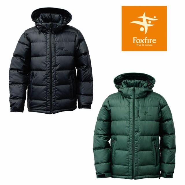 フォックスファイヤー ナヌークダウンジャケット FXF7813965 メンズ/男性用 ダウン Nanook Down Jacket