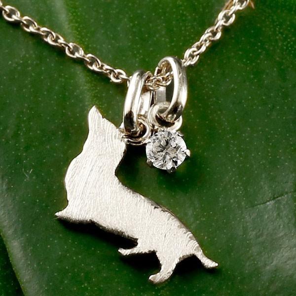 人気ブランド プラチナ ネックレス ダイヤモンド 犬 一粒 ペンダント ダックス ダックスフンド いぬ イヌ 犬モチーフ 4月誕生石 チェーン 人気 送料無, 汚れバスターズ 28699609
