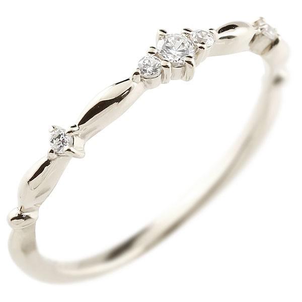 【格安SALEスタート】 ピンキーリング 華奢リング 指輪 プラチナリング 細め ダイヤモンド シンプル 指輪 華奢リング 重ね付け 指輪 細め 細身 pt900 アンティーク レディース 送料無, ニシイバラキグン:1b2f54e7 --- chevron9.de