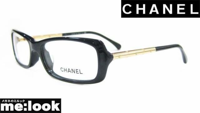 c9951aff53075a CHANEL シャネル メガネ フレーム CH3218A-501-53の通販はWowma!(ワウマ ...