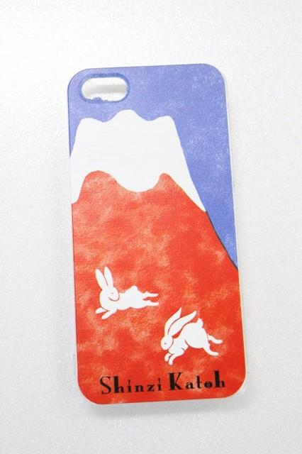 Shinzi Katoh シンジカトウ 【iPhone5 iPhone5S カバーケース TPU10151】(5 5s iphone アイフォンケース iphoneカバー