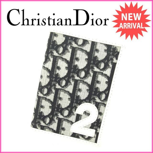 正規通販 クリスチャン ディオール Christian Dior【】 定期入れ 定期入れ パスケース レディース Dior トロッター【】 C1809, トヨダチョウ:fc291865 --- 1gc.de