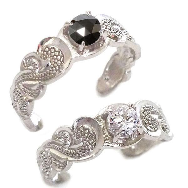 驚きの値段で ハワイアンジュエリー ペアリング 2本セット K18wg 結婚指輪 結婚指輪 マリッジリング カレイキニ ダイヤモンド ブラックダイヤ ブラックダイヤ カレイキニ フリーサイズ, 黒毛和牛卸問屋 肉のミートたまや:b2600bb6 --- nak-bezirk-wiesbaden.de