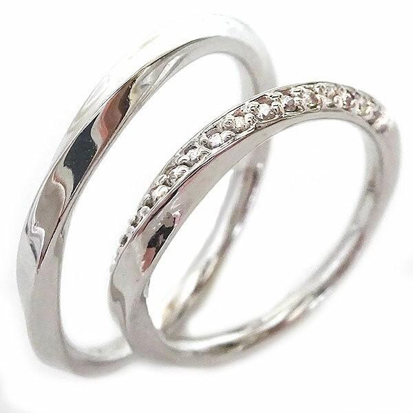 希少 黒入荷! プラチナ ペアリング ペアリング 結婚指輪 マリッジリング マリッジリング 2本セット 2本セット Pt900, ナルセチョウ:efb05771 --- chevron9.de