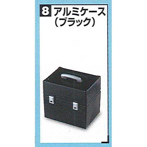 883d7f3838 誰得 俺得 シリーズ 折りたたみキャリアーとスーツケース 2 8:アルミケース(