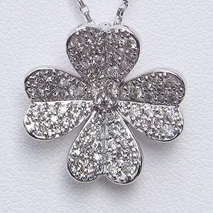 最適な価格 ペンダント ネックレス ダイヤモンド ダイヤモンド K18WG K18WG ホワイトゴールド ペンダント チェーン付, マシケチョウ:ce80bea2 --- 1gc.de