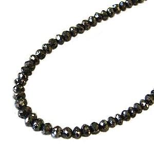 魅了 メンズ ネックレス ネックレス ブラックダイヤモンド 30.40ct~ 30.40ct~ ホワイトゴールド 男女兼用, 伊達市:25791fa2 --- chevron9.de